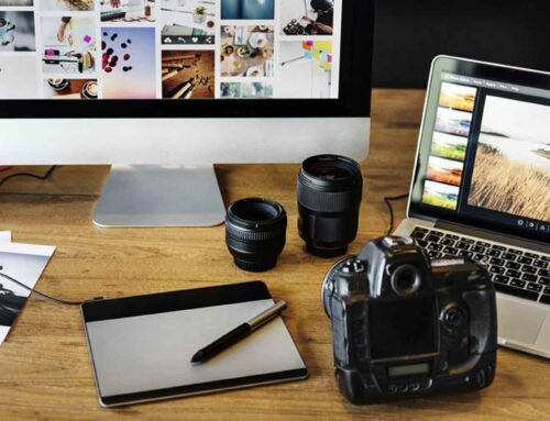Impact of image editing on professional photography industry