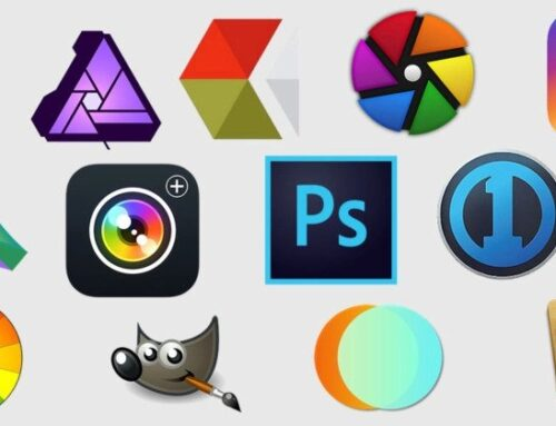 Best photo editing tools for professional photographers in 2020